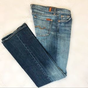 7 For All Mankind Jeans * Je-10